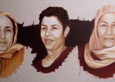 """""""Les 3 soeurs"""""""