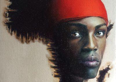 """""""L'homme au bonnet rouge"""" 🟢"""