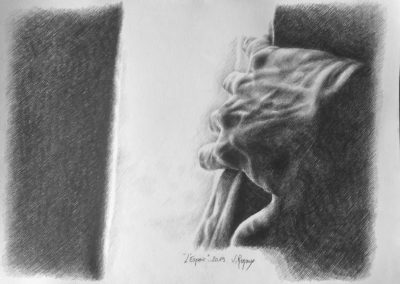 """L'espoir"""